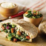 10 healthy sandwich recipes