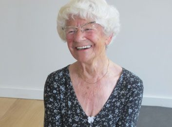 Ida Herbert: The world's oldest yoga instructor