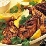 Delicious summer meal ideas