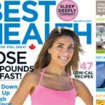 Best Health Magazine: January/February 2013