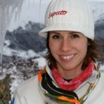 Olympian to watch: Freestyle skier Jennifer Heil