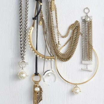 Jenny Bird and Indigo partner on 'Modern Pearl' jewellery collection