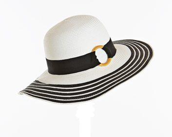 Jessica hat