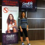 What it Feels Like to Work Out with Jillian Michaels