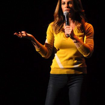 Advice from Jillian Michaels on How to Maximize Your Life