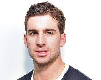 Sochi 2014: NHL Islander John Tavares
