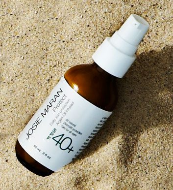 Josie Maran Argan Protect Daily Sun Protection SPF 40+