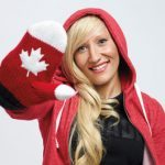 Sochi 2014: What does Olympian Kaillie Humphries eat?