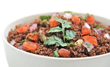 Kañiwa Salad