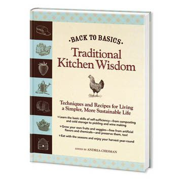 Traditional Kitchen Wisdom