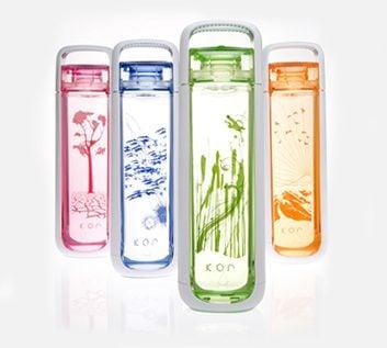 kor one water bottle