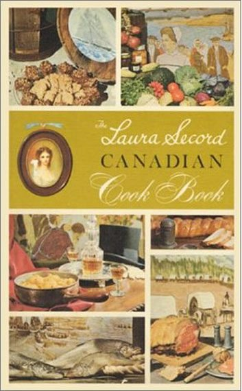 The Laura Secord Canadian Cook Book