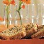 Lemon-Orange Walnut Bread