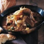 Our best healthy stew recipes