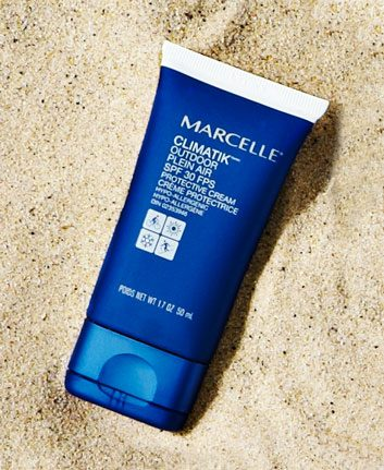 Marcelle Climatik Outdoor SPF 30 Protective Cream