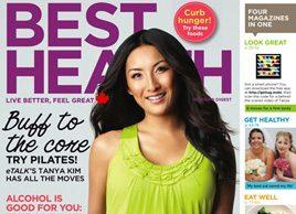 Best Health Magazine: March/April 2011