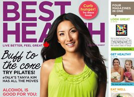 What's online from Best Health's March/April 2011 issue
