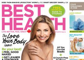 Best Health Magazine: May 2010