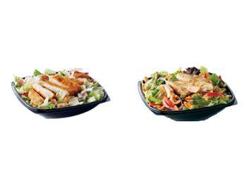 Fast-Food Swap: McDonalds