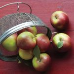 8 of Canada's healthiest apples