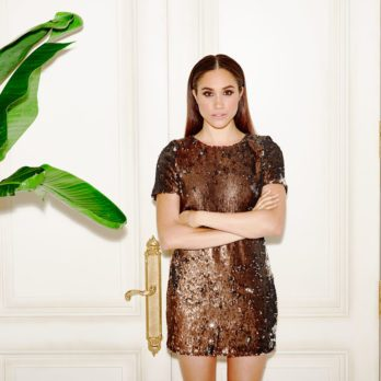 5 Must-Know Style Tips from Suits Star Meghan Markle