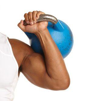 4 essential exercises for men
