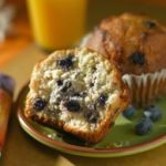 Our best healthy muffin recipes