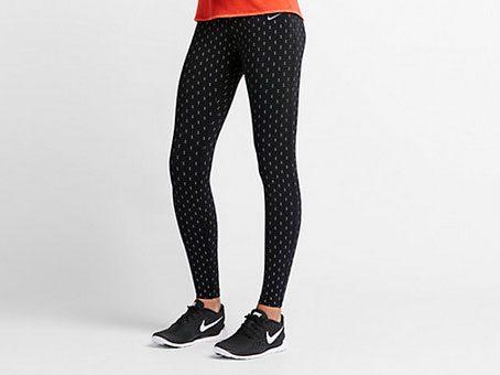 Nike Tailwind Top
