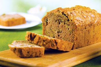 Nana Nut Bread