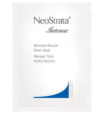 Skin saver: NeoStrata Intense Moisture Rescue Sheet Mask