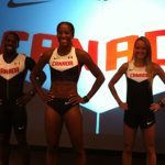 News: Nike and Athletics Canada unveil new uniforms for Canada's track and field athletes