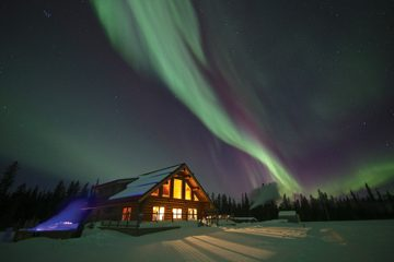 Northern Lights Yukon Resort & Spa