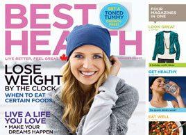 Best Health Magazine: November 2011