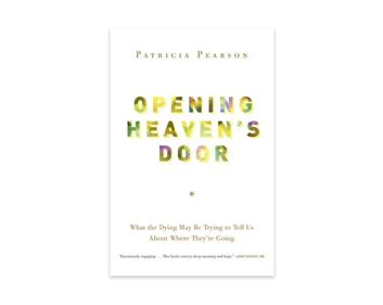 Book excerpt: Opening Heaven's Door