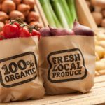 News: Can buying organic food make people mean?