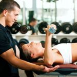 Fitness: What I learned from working out with a personal trainer