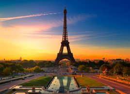 9 tips for travelling Europe affordably