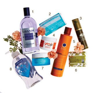 People friendly beauty products