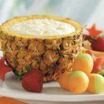 Pineapple-Yogurt-Dip
