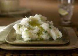 Potato Irish Champ