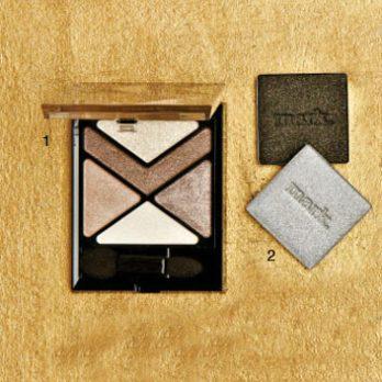 10 metallic holiday makeup picks
