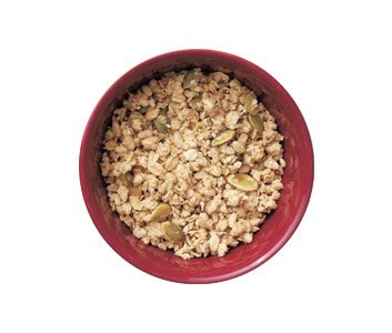 Pumpkin Flax Plus Granola