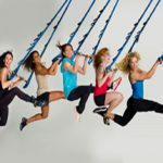 6 new ways to get fit and have fun