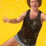 Event: Dance to Conquer Cancer with Richard Simmons