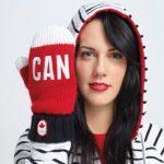 Sochi 2014: Canadian freestyle skier Rosalind Groenewoud