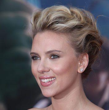Scarlette Johannsen