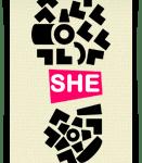 Event: Shaping Her Esteem SHE Mob on Sunday, September 8