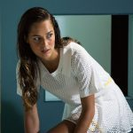 Tennis Pro Ana Ivanovic Shares Her On-Court Essentials