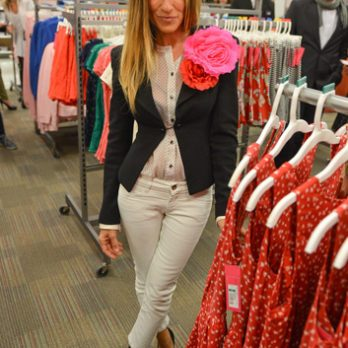 Fashion news: Target officially arrives in Canada