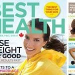What's online from Best Health's September 2011 issue